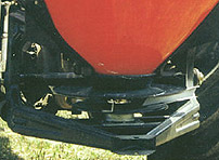 Howard One disc spreader SN / SNS