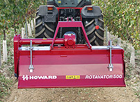 Howard Rotavator R500X