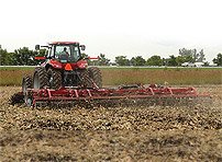 Kongskilde - Vertical Tillage 9100