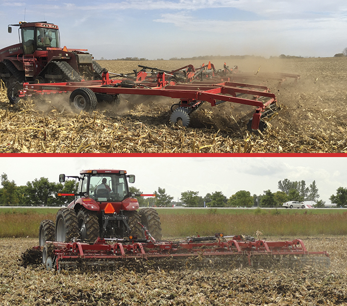 Picture Vertical Tillage
