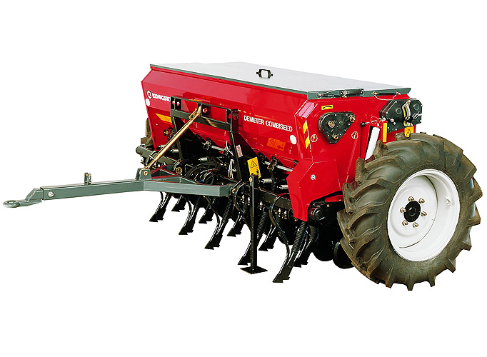 global soil preparation and cultivation machinery Soil preparation is the first step before growing a crop  today, precision  farming equipment exists that helps farmers to use considerably less fuel and  time in.